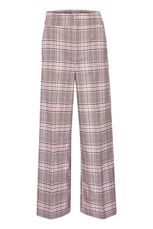 InWear ADALIA WIDE PANTS 30104141