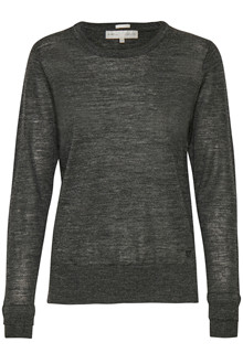 InWear NORA O-NECK PULLOVER 30104207 D