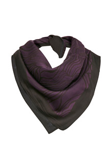 PART TWO JINA SCARF A