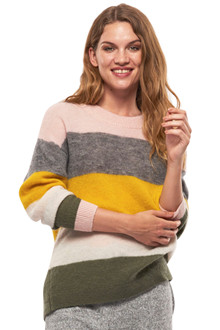 PART TWO MIBBY PULLOVER 30303403 A
