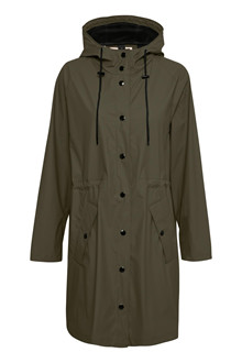 PART TWO OCEANA RAINCOAT 30303750