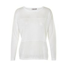 SOAKED IN LUXURY TIARA PULLOVER 30400833