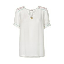 SOAKED IN LUXURY BASH TOP