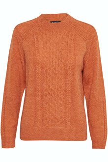SOAKED IN LUXURY LIVINIO KNIT