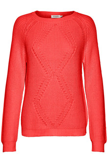 SOAKED IN LUXURY YOLANDA JUMPER H