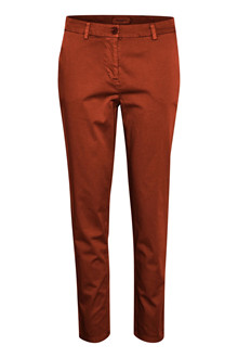 SOAKED IN LUXURY LILLAN CHINO PANTS 30402946 F