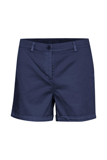 SOAKED IN LUXURY LILLAN CHINO SHORTS 30402953 N