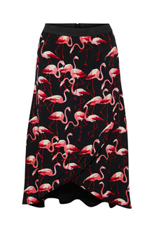 SOAKED IN LUXURY FLAMINGO NEDERDEL 30402984