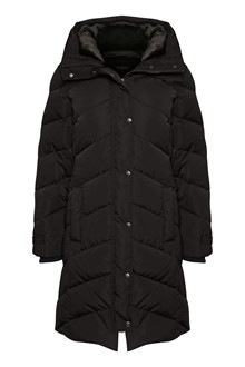 SOAKED IN LUXURY LIMA DOWN COAT 30403041