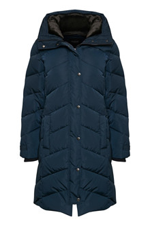 SOAKED IN LUXURY LIMA DOWN COAT 30403041 M
