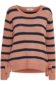 SOAKED IN LUXURY AINE LS JUMPER 30403049 B