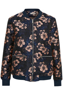 SOAKED IN LUXURY AILEY JACKET 30403099