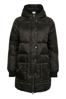 SOAKED IN LUXURY ARNETT PUFFA JACKET LONG 30403150