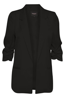 SOAKED IN LUXURY SHIRLEY BLAZER 30403164 B