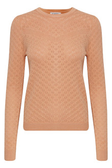 SOAKED IN LUXURY MENIKA JUMPER 30403267 D