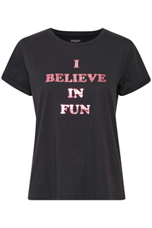 SOAKED IN LUXURY FUNNY TEE 30403481