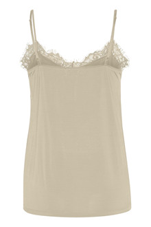 SOAKED IN LUXURY SL CLARA SINGLET TOP 30403547 T