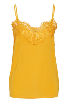 SOAKED IN LUXURY CLARA SINGLET TOP 30403547 C
