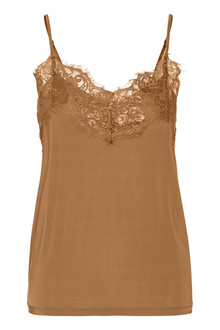 SOAKED IN LUXURY CLARA SINGLET TOP 30403547 P