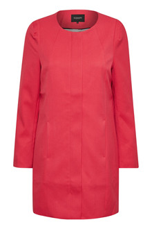 SOAKED IN LUXURY KATIE COAT 30403737
