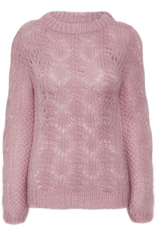 SOAKED IN LUXURY AUBREE PULLOVER 30403811 L