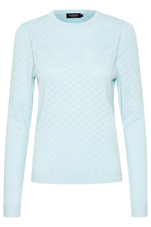 SOAKED IN LUXURY MENIKA JUMPER 30403812 O