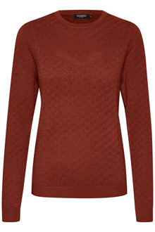SOAKED IN LUXURY MENIKA JUMPER 30403812 F