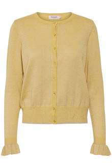 SOAKED IN LUXURY DULCIE CARDIGAN 30403817