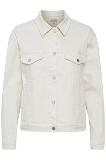 SOAKED IN LUXURY VANILLA JACKET 30403894