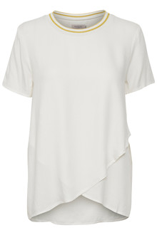 SOAKED IN LUXURY KRISTY T-SHIRT 30403924