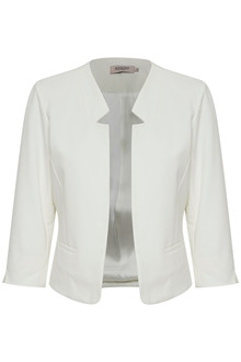 SOAKED IN LUXURY SL LENA BLAZER 30403961 B