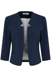 SOAKED IN LUXURY SL LENA BLAZER 30403961