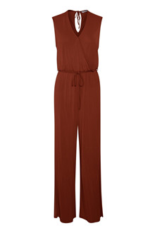 SOAKED IN LUXURY SL NEFRET JUMPSUIT 30403997 F