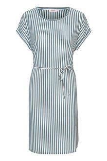 SOAKED IN LUXURY SL RHONA DRESS 30404006 N