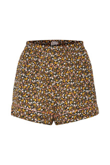 SOAKED IN LUXURY SL ELLIS SHORTS 30404038