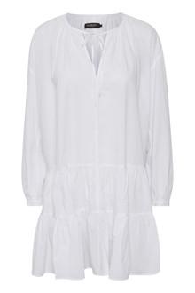 SOAKED IN LUXURY SL ADDIE DRESS 30404100 P