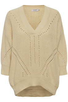 SOAKED IN LUXURY SL OCEANE RODEO 3/4 PULLOVER 30404135 B