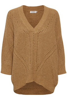 SOAKED IN LUXURY SL OCEANE RODEO 3/4 PULLOVER 30404135 P