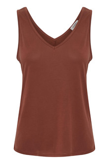 SOAKED IN LUXURY SL COLUMBINE TANK TOP 30404199 P