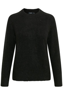 SOAKED IN LUXURY ANGEL CREW-NECK PULLOVER 30404301