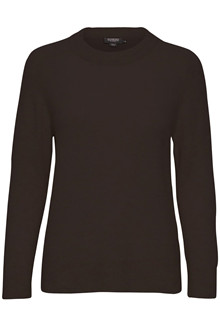 SOAKED IN LUXURY SL ANGEL CREW-NECK PULLOVER 30404301 C