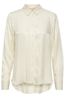 SOAKED IN LUXURY SL JEANETTE SHIRT 30404347