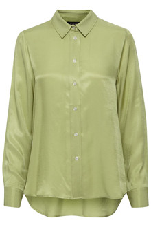 SOAKED IN LUXURY SL JEANETTE SHIRT 30404347 N