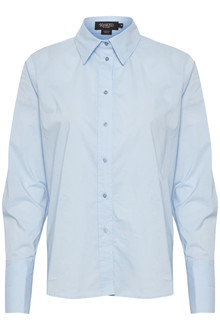 SOAKED IN LUXURY SLPAPER SHIRT 30404594