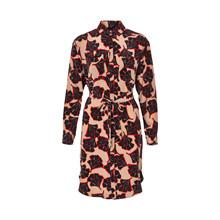 SIX AMES FELICIA SHIRT DRESS