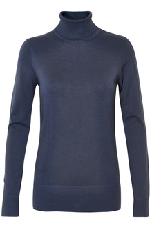 KAFFE ASTRID ROLL NECK 500023 M