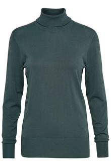 KAFFE ASTRID ROLL NECK 500023 D