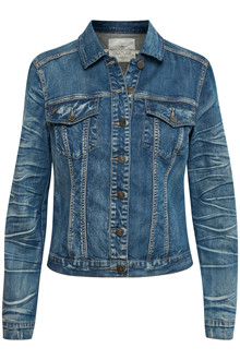 9aa324c0 CULTURE CADELYN DENIM JAKKE 50100807