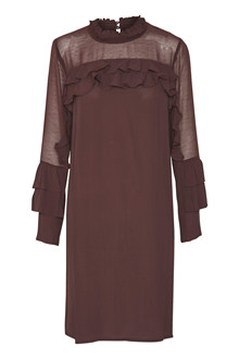 CULTURE ELIANOR DRESS 50104100 D