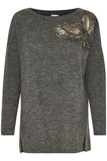 CULTURE TITIKA BIRD JUMPER 50104859 S